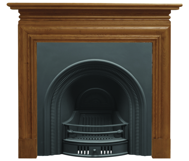 The Collingham Cast Iron Insert